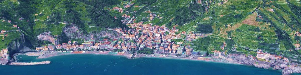 Info & Services in Maiori - Tour Assistance in Amalfi Coast