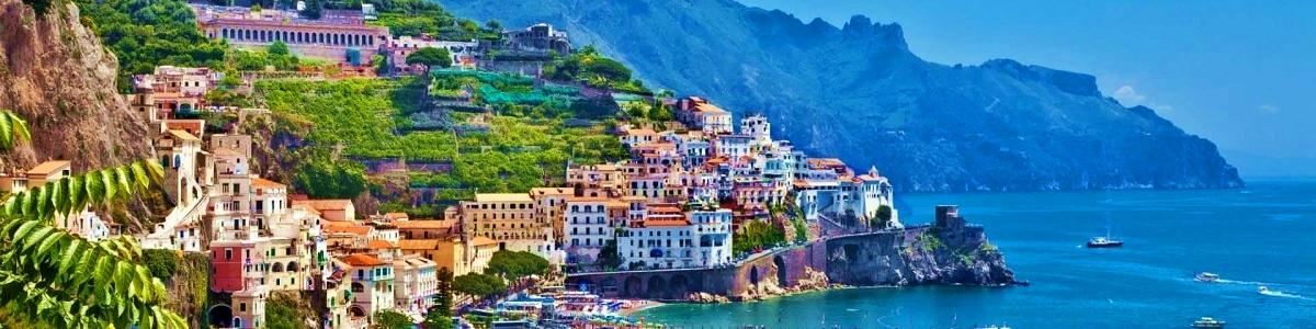 Недвижимость в Италии - Купить недвижимость в Италии на